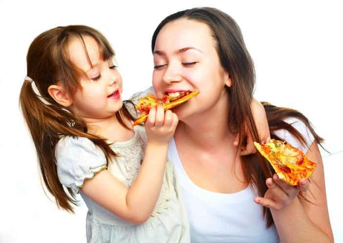 Pizza e dieta. Eresia o possibilità gustosa?