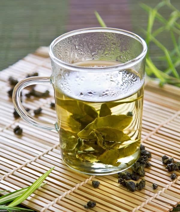 Il thè oolong, un alleato per perdere peso