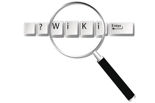 Wikipedia: 9 voci su 10 sono sbagliate