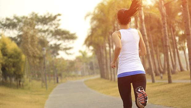 Tumore al seno: fare sport riduce il rischio