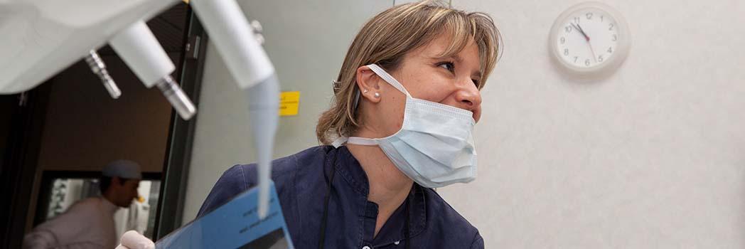 odontoiatria conservativa a milano