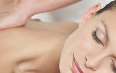 Estetica e benessere massaggi