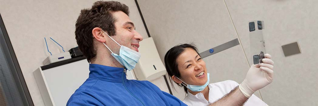 traumi dentali a milano