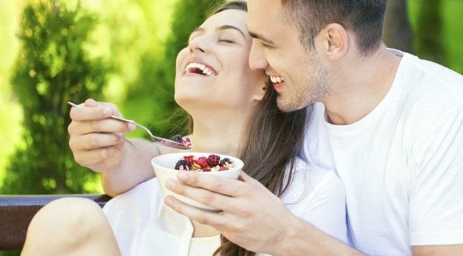 cibo salute
