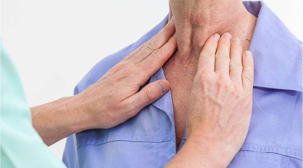 Tiroide: tutto quello che devi sapere
