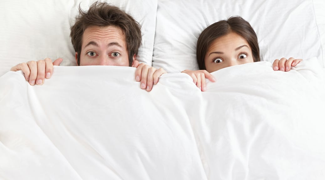 Dolore: uomini e donne soffrono allo stesso modo?