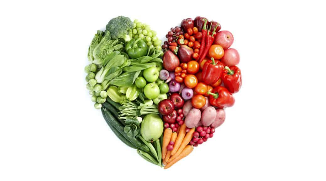 Frutta e verdura allungano la vita? si!