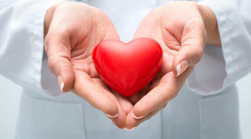 Cuore: un aiuto per l'insufficienza cardiaca