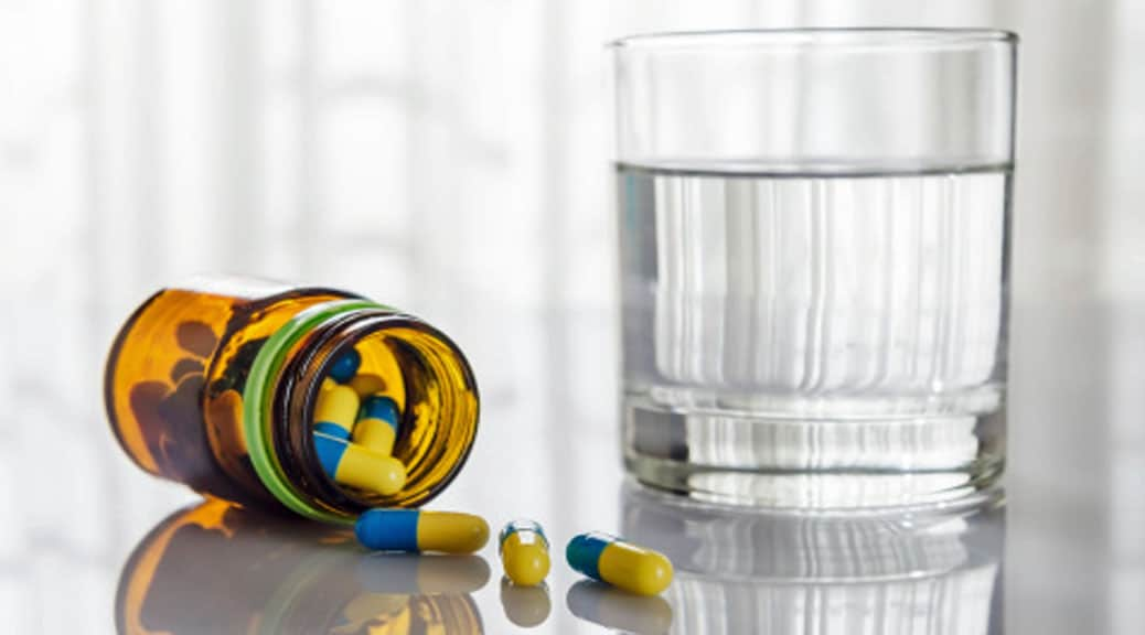 Impianti dentali: resi più fragili dagli antidepressivi