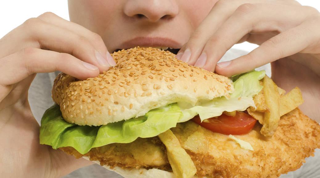 Junk food: il cibo spazzatura