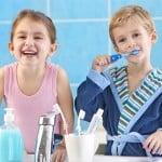 corso igiene orale bambini milano