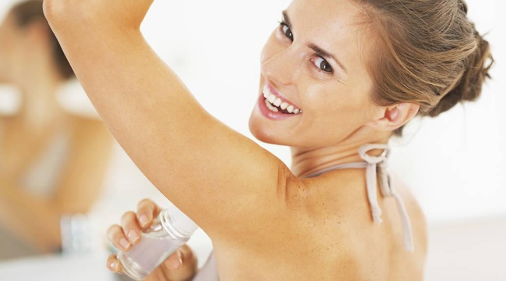 Eccessiva sudorazione: rimedi medico estetici