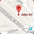 Adec, via de amicis 28 Milano