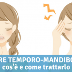 disturbo temporo-mandibolare