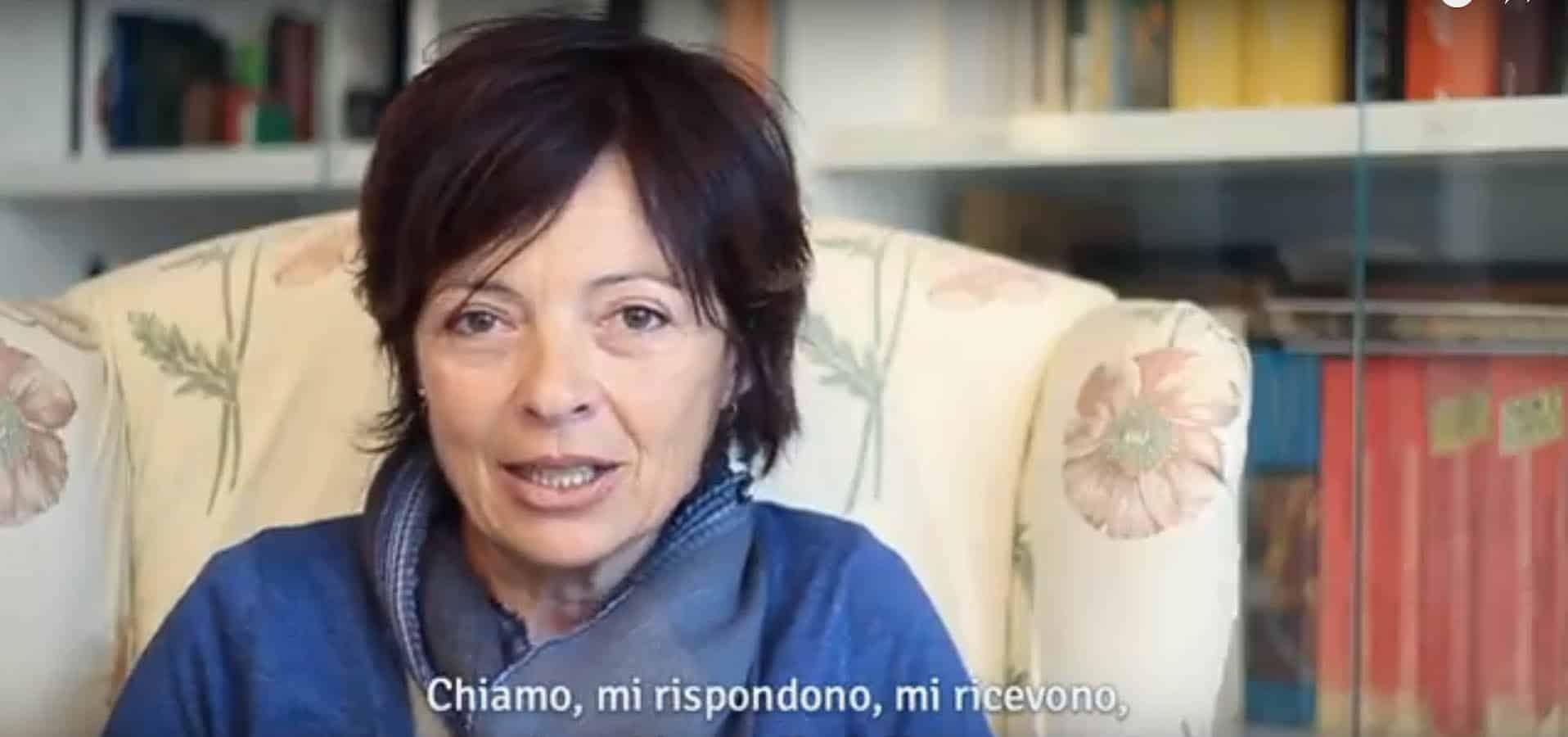 La storia di Rita