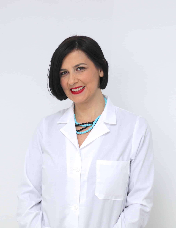 Elisabetta Fulgione Dermatologa a Milano