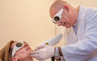 Laserterapia