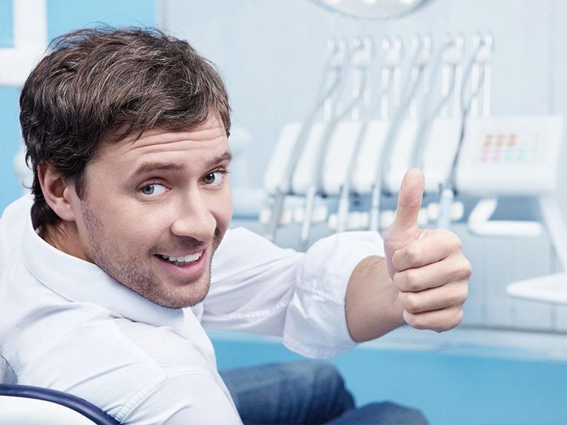 fobia dentale o paura del dentista