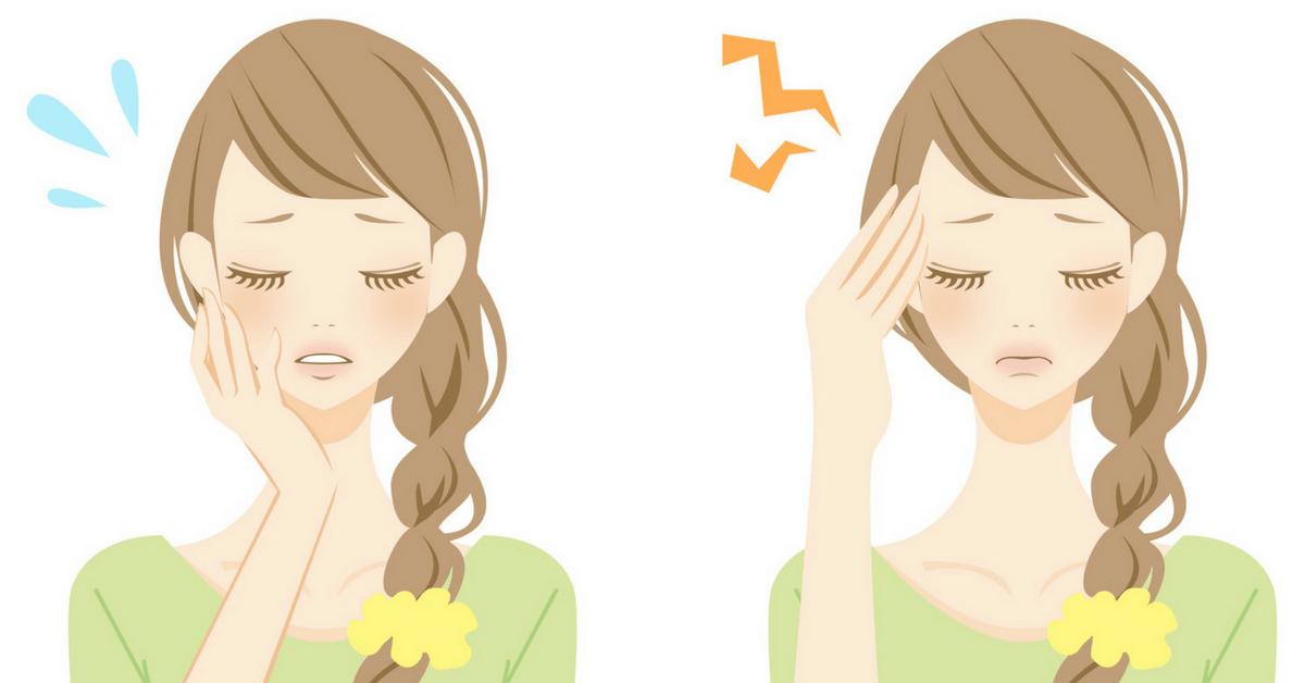 Dolore temporo-mandibolare: i nostri consigli su come trattarlo