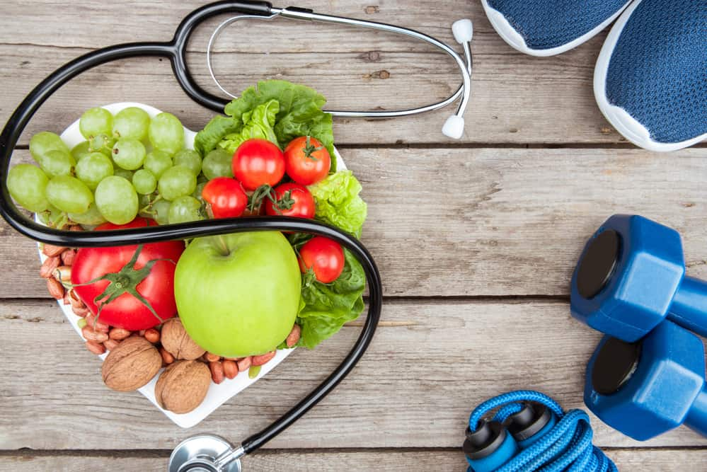 Odontoiatria Naturale a Milano: alimentazione, stress e attività sportiva
