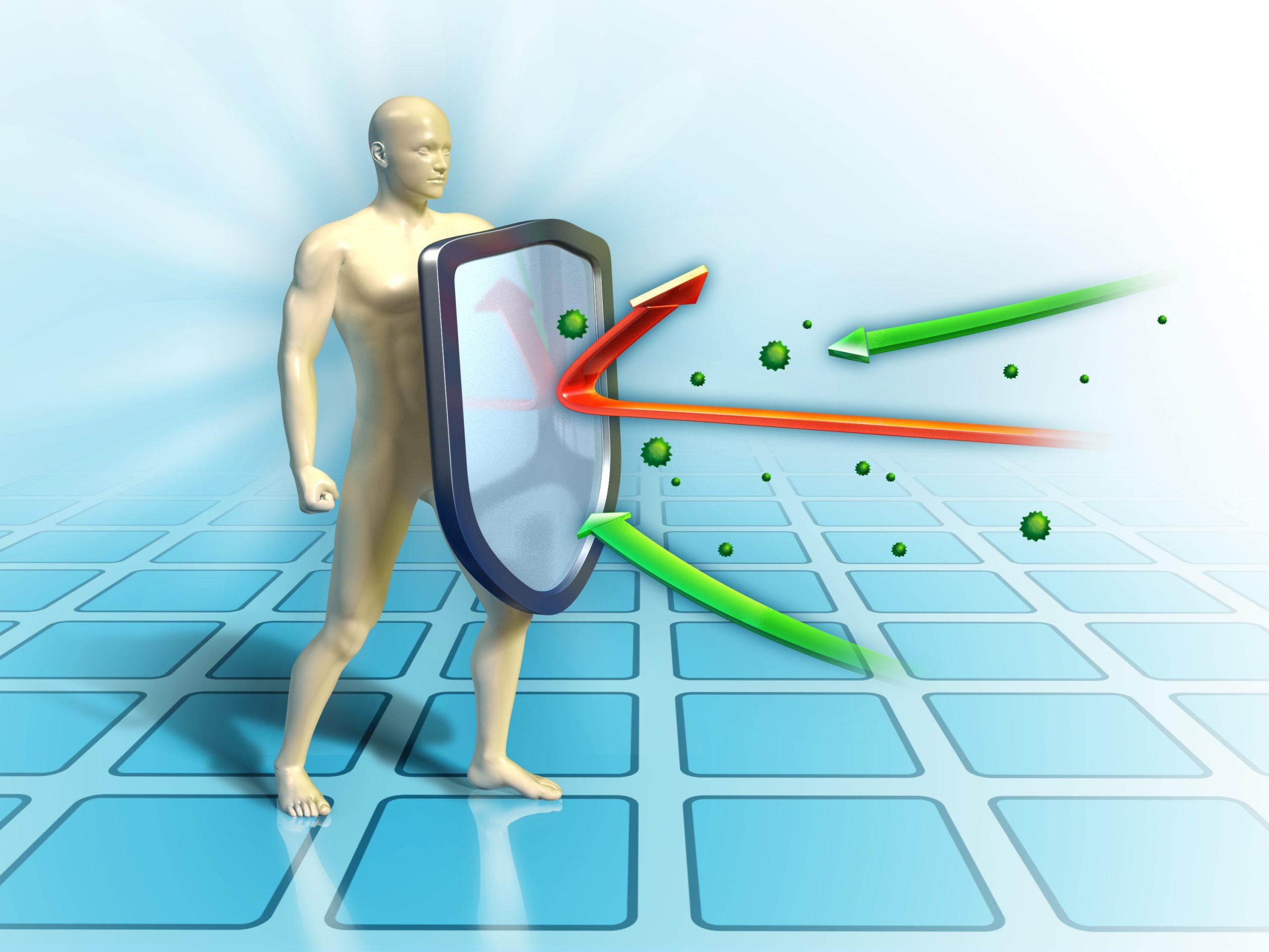 Come aumentare le difese immunitarie? I consigli del dr. Passaler