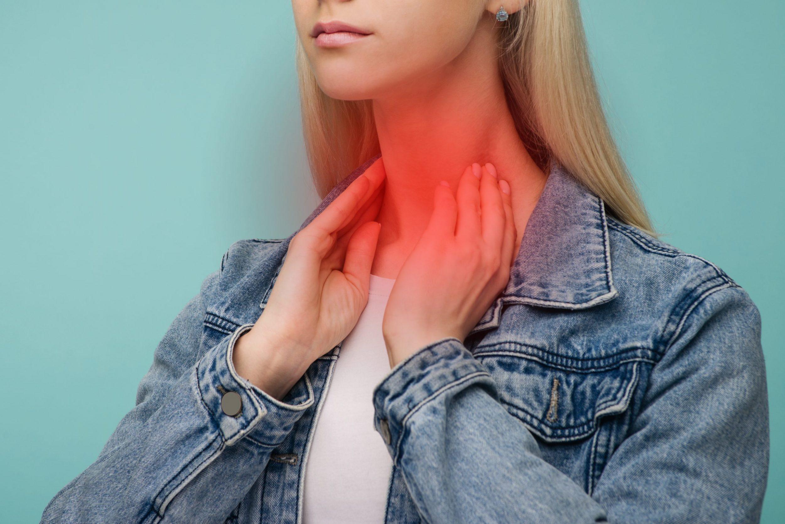Ipotiroidismo: tutto quello che devi sapere