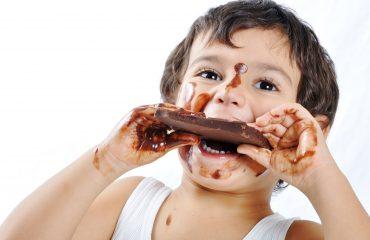 7 consigli per ridurre gli zuccheri nella dieta dei bambini